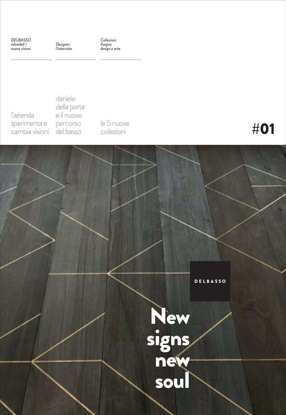 magazine delbasso