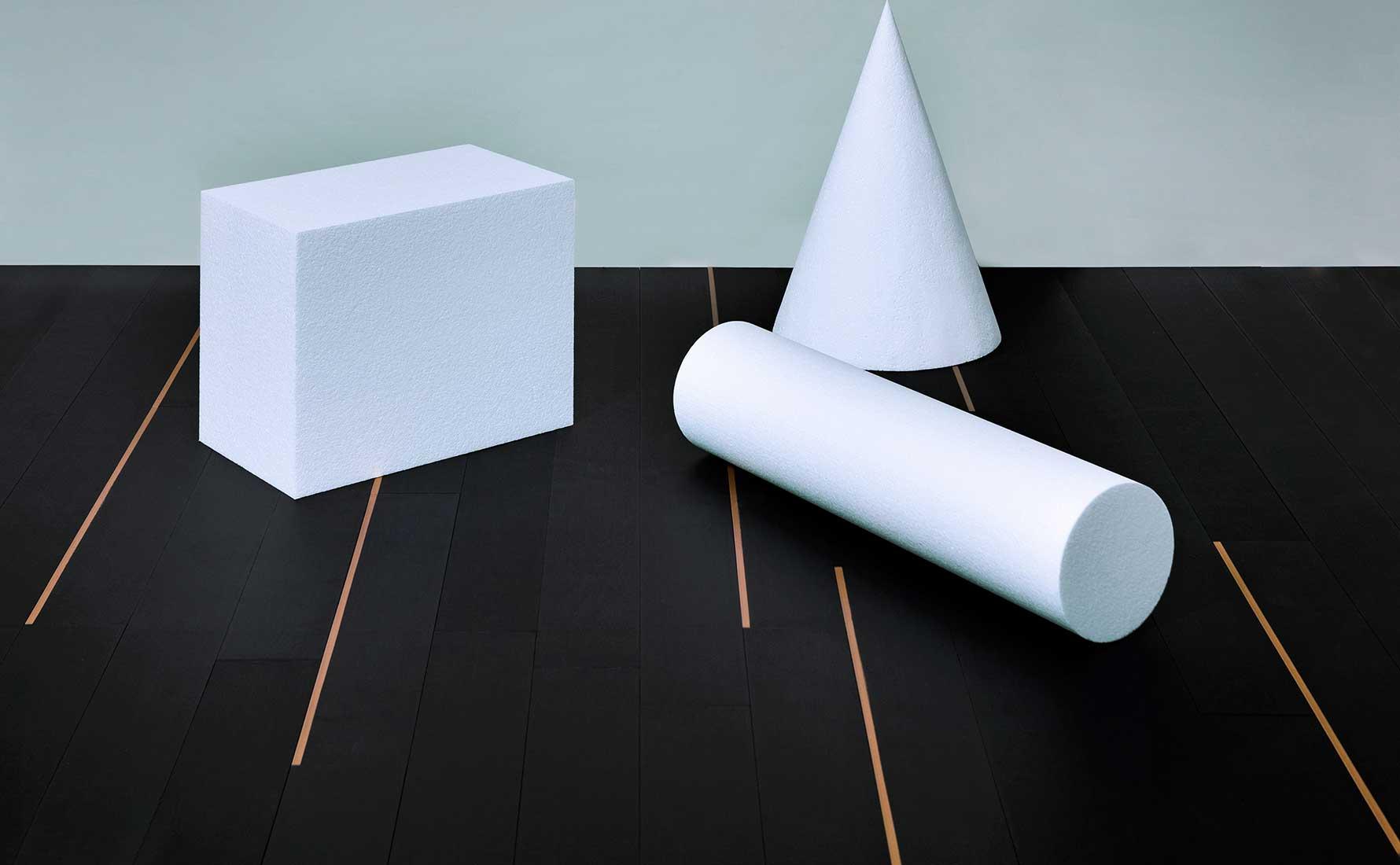 Parquet design linea collezione Segno